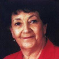 Linda Ann Lombardi