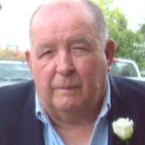 Donald F. Lavicka
