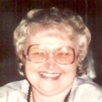 Ethel Rae Orlando