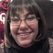 Ms. Lauretta  C. Jackson