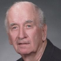 Charles J. Howarth
