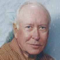"William ""Bill"" G. Hensley"