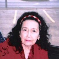 Mrs. Eva E Holmes( McCarn)