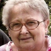 Mrs. Frances A. Kelwaski