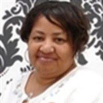 Felicia Michelle Price