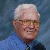 Raymond Walde