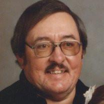 Joseph Edward Cotton Jr.