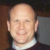 David Alan Wecker