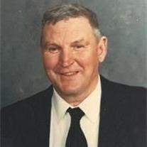 Benjamin Kenneth Wampler