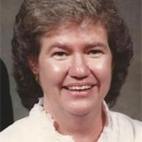 Irene Lambert