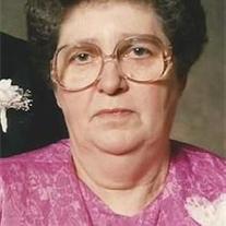 Helen Irene Lovell