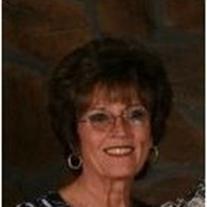 Mary Sue Ward Lawson