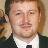Jamie Michael Flanary