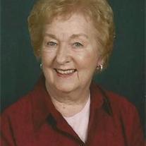 Marjorie Giles Jones