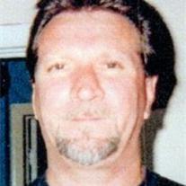 Randall Steve Rogers