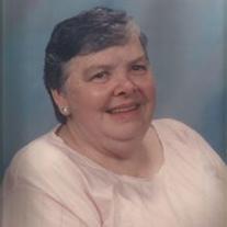 Dorothy Scalf
