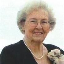 Marie Berry Blevins