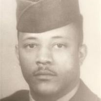 Edward Franklin Long, Jr.