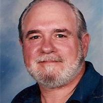 Glen Charles Kindle, Jr.