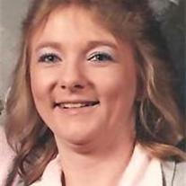 Tammy K. Frazier