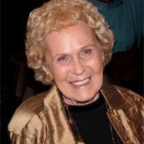 Carol Williams Wilson