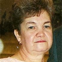 Nancy Jane Robbins Light