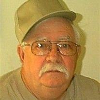 Jimmy Leonard Garrison