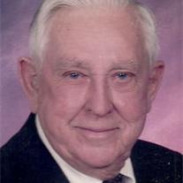 """James B. """"Jim"""" Gilley"""