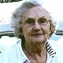 Lillian V. Hoilman