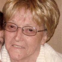 Thelma  Lane Carroll