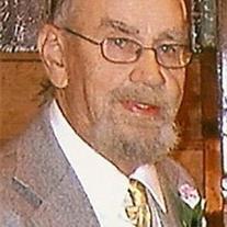 """William S. """"Bill"""" Webb"""