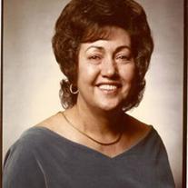 Eunice Yost