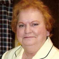 Betty L. White