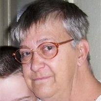 Helen Sue (Frazier) Coomer