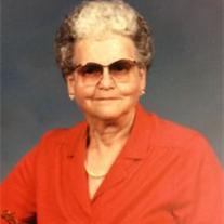 Clara Riebe