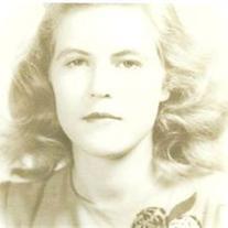 Anne B. Dye