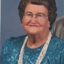Eileene Sergent Mumpower