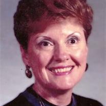 Patsy Yates Robinette