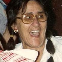 Audrey Mae Chandler Millhorn