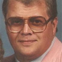 """Charles """"Randy"""" Barnette"""