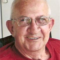 Charles Gene Elliott