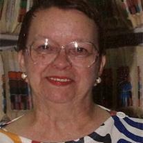 G. Yvonne Jones Falin