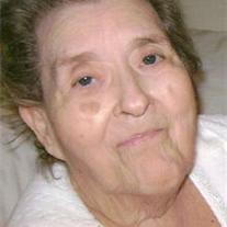 Gladys M. Gibson