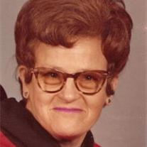 Wanda Begley Moore