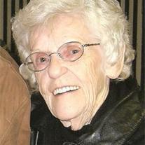Nancy R. Wells