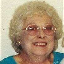 Sheila Yvonne Brummitt