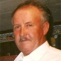 Douglas Wayne Barker, Sr.