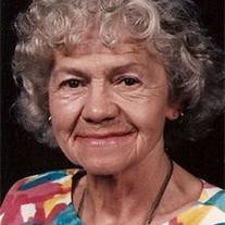 Phyllis Elaine Rogers