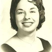 Peggy Bishop Ireson