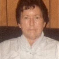 Marie Mullins Cornett